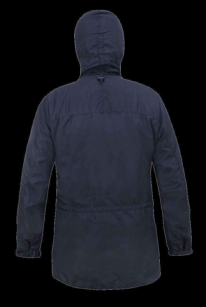 Paramo Cascada Waterproof Jacket for Men in Midnight