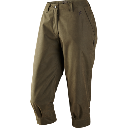 Seeland Woodcock Breeks for Ladies in Shaded Olive