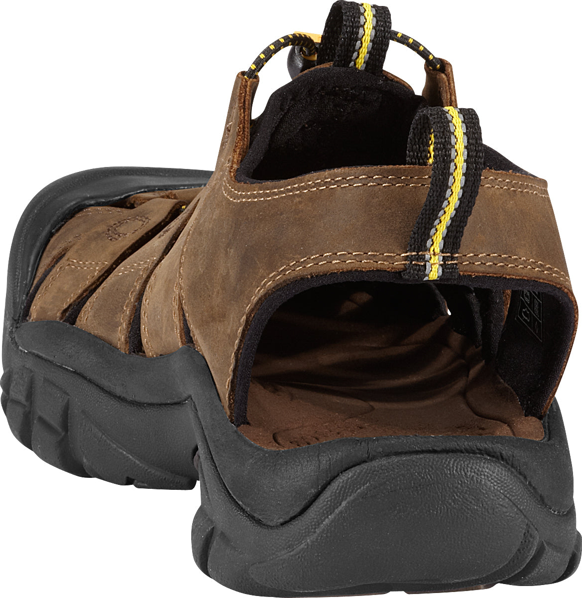 Keen Newport Sandal for Men in Bison
