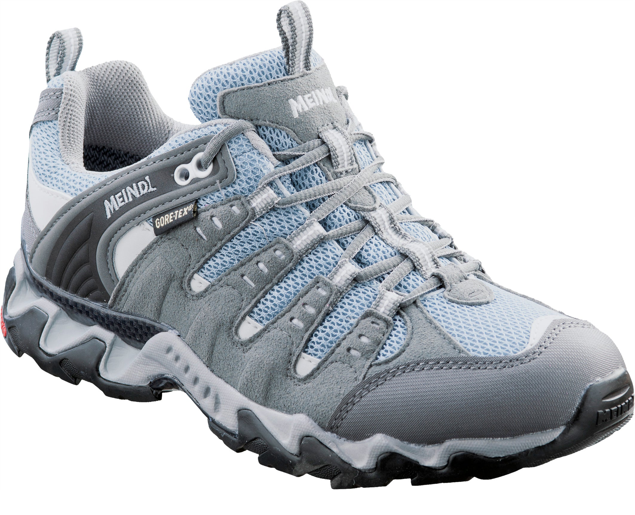Meindl Respond GTX for Ladies in Graphite/Sky