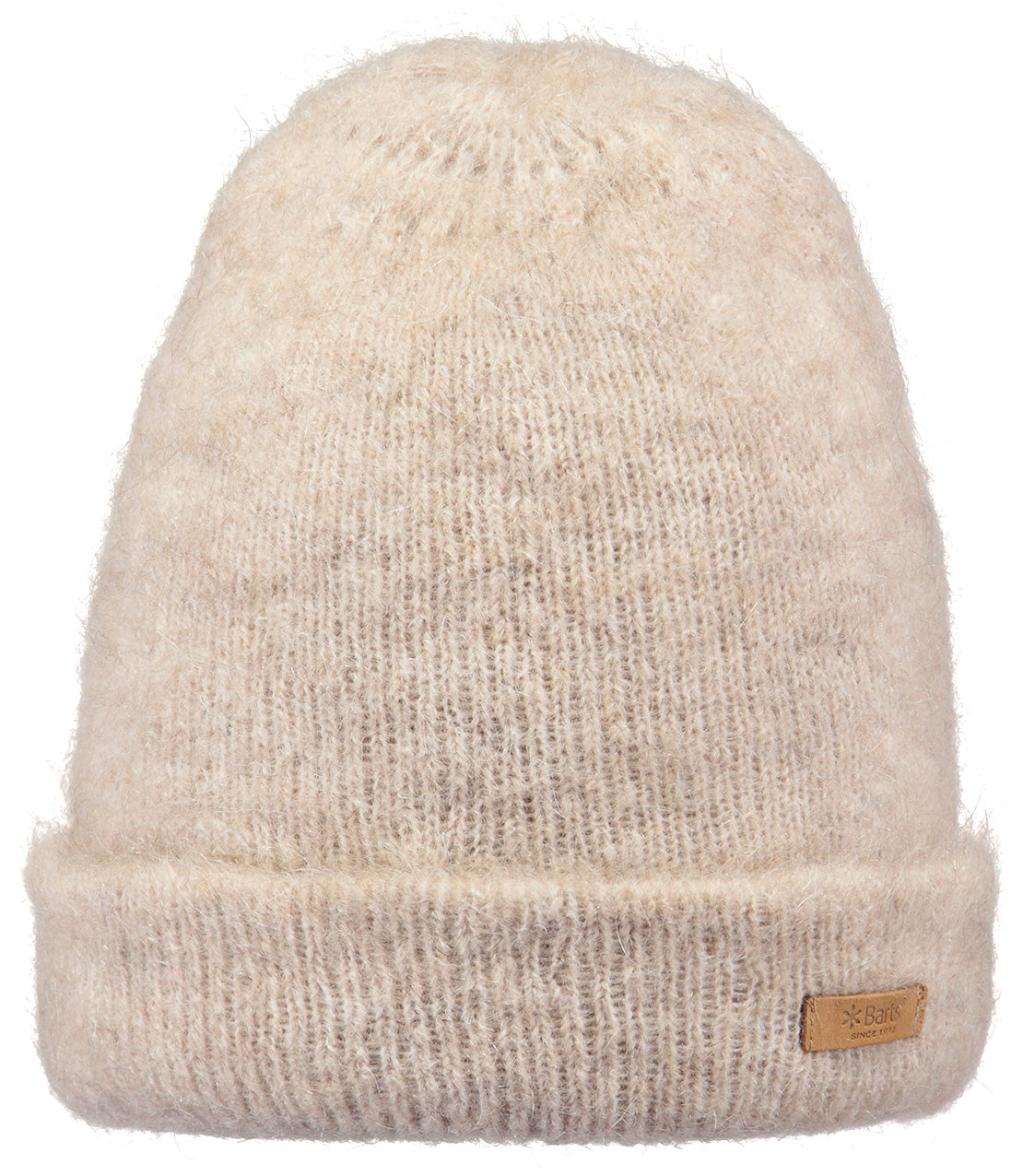 Barts Eileen Mohair Beanie for Ladies in Camel
