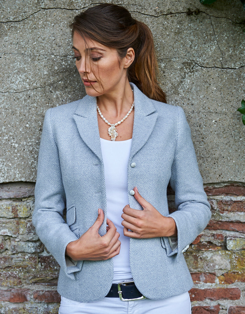 Anna Lascata Celia Jacket for Ladies in Ice Graphic