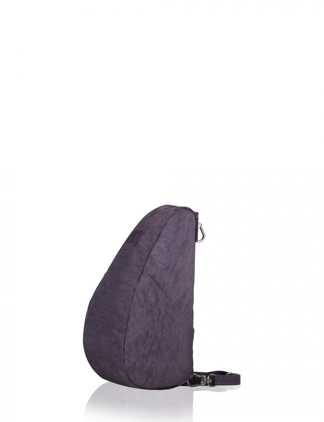 Healthy Back Bag Large Nylon Baglett in Plum