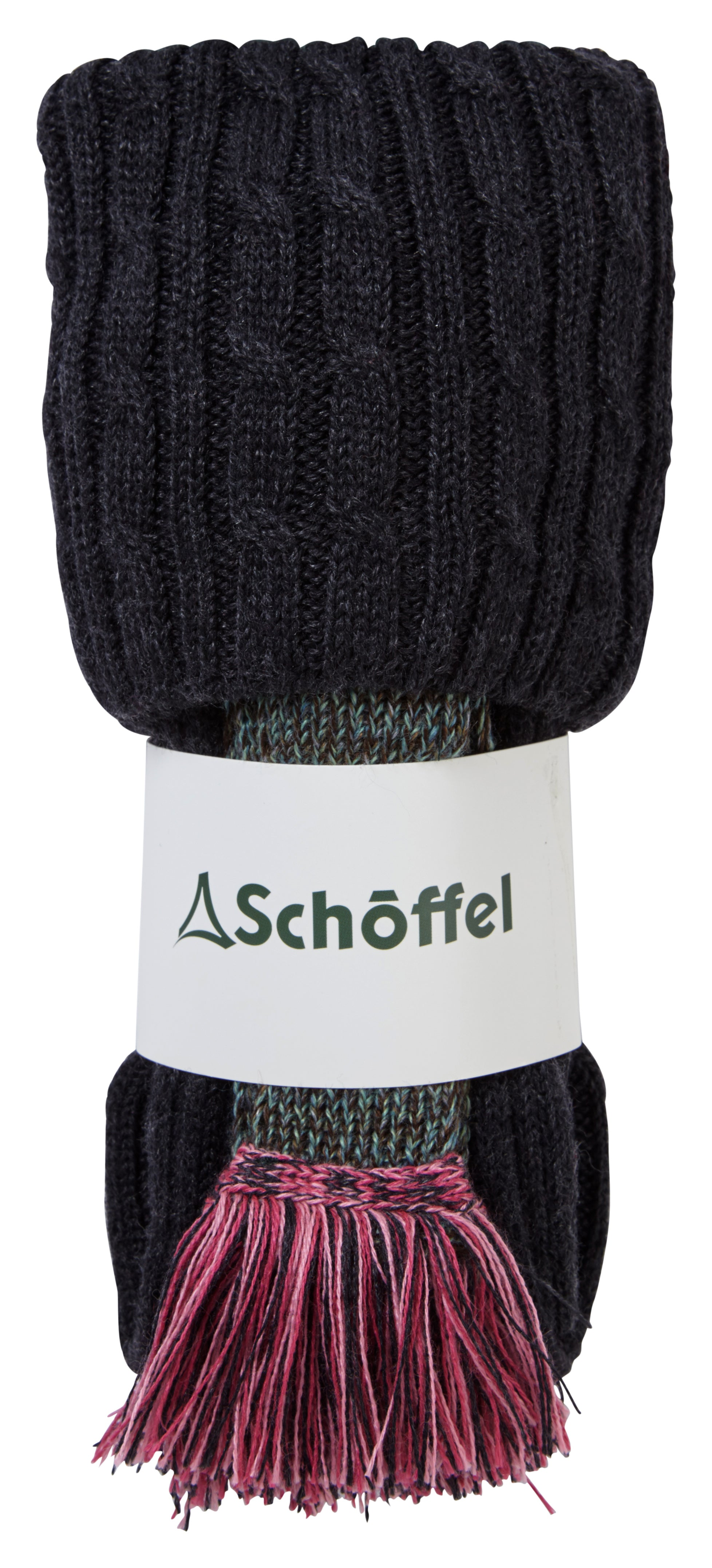 Schoffel Lilymere Sock for Ladies in Flannel
