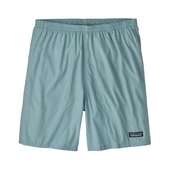 Patagonia Baggies Lights Shorts for Men in Big Sky Blue