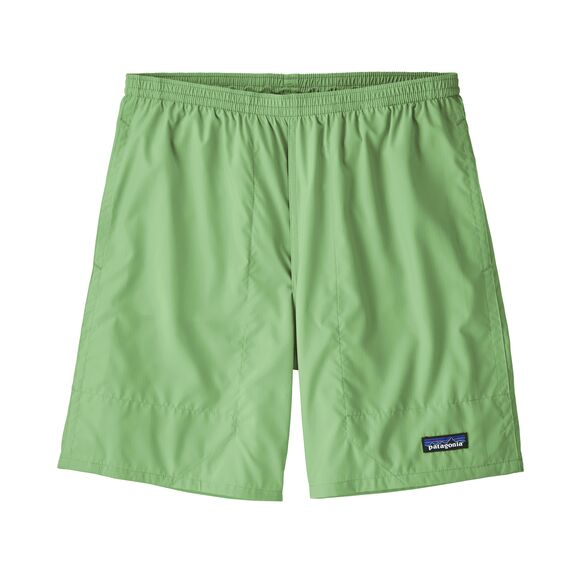 Patagonia Baggies Lights Shorts for Men in Thistle Green