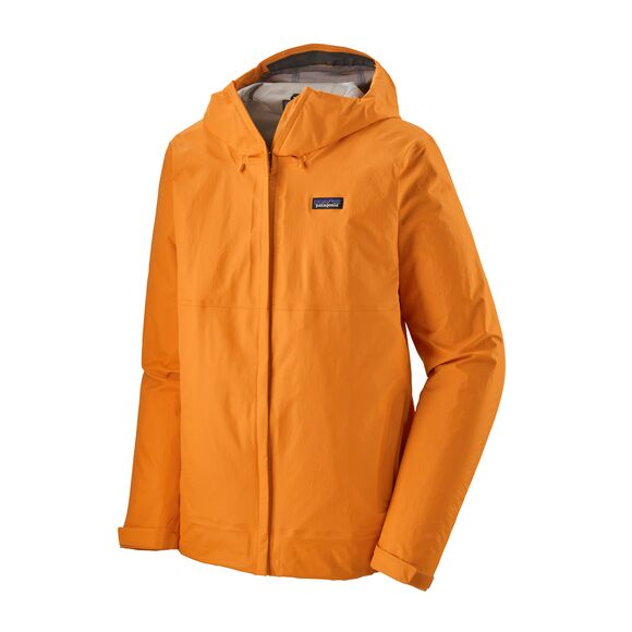 Patagonia Torrentshell 3L Jacket for Men in Mango