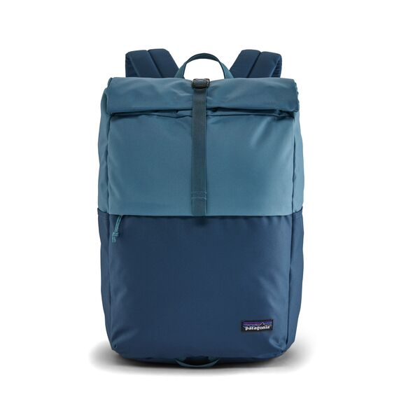 Patagonia Arbor Roll Top Pack in Abalone Blue