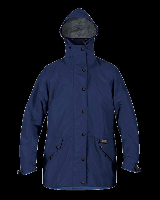 Paramo Cascada Waterproof Jacket for Ladies in Midnight