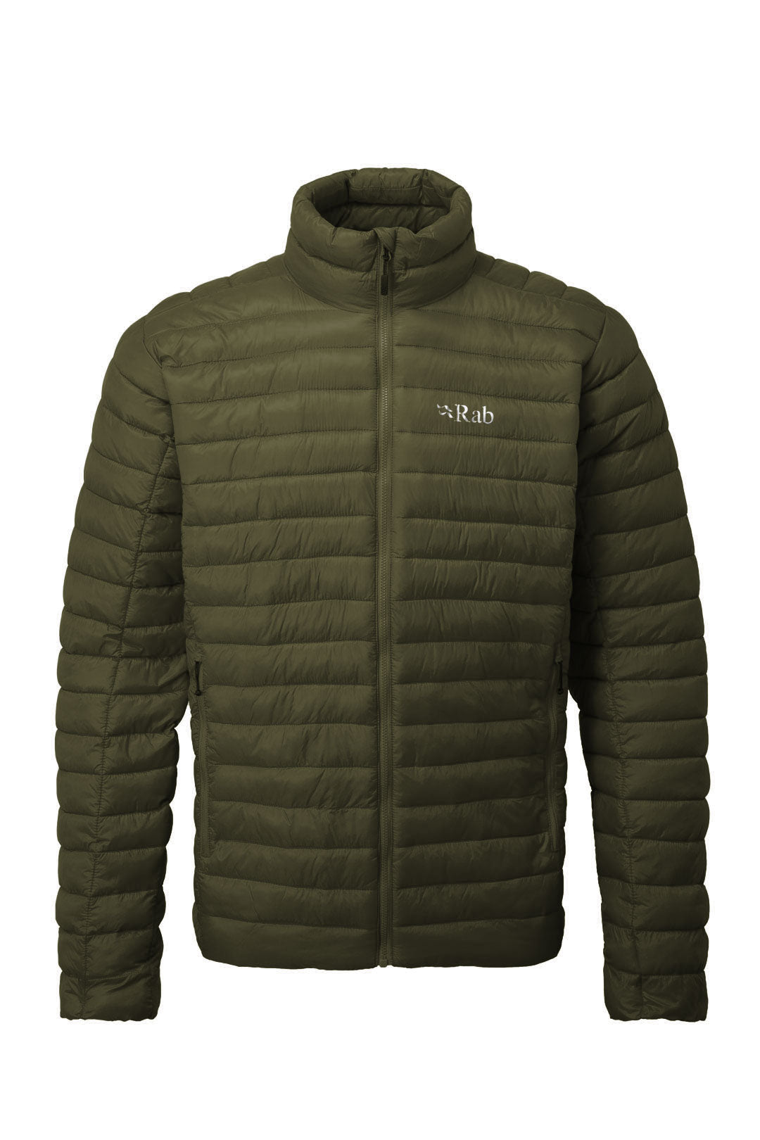 Rab Altus Lightweight Jacket for Men in Army