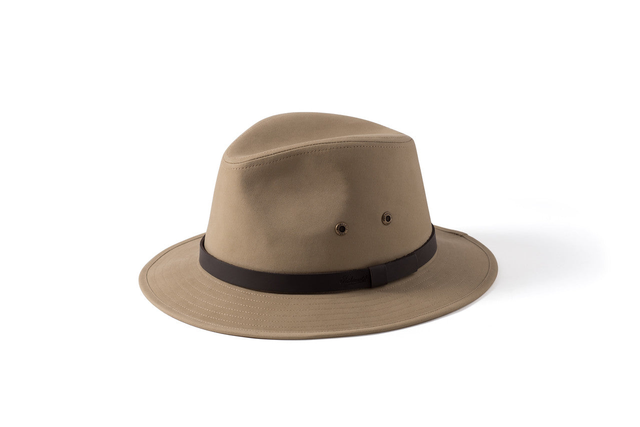 Failsworth Ambassador Hat in Khaki