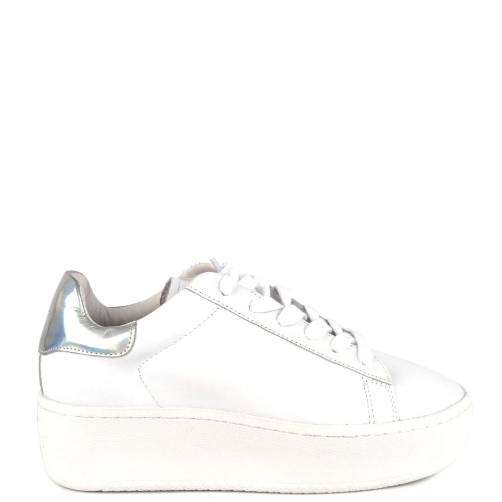 Womens Ash Trainers | Cult Nappa
