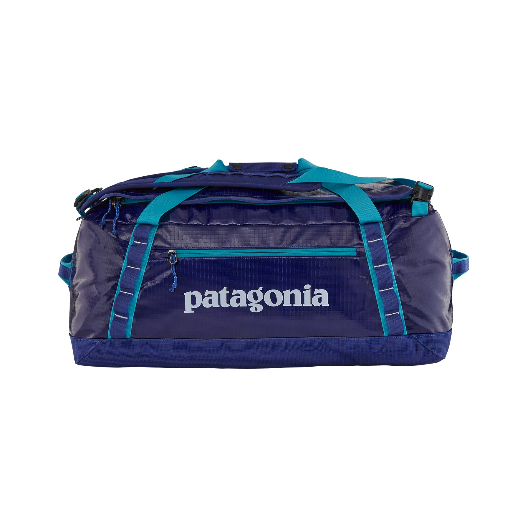 Patagonia Black Hole Duffel 55L in Colbalt Blue