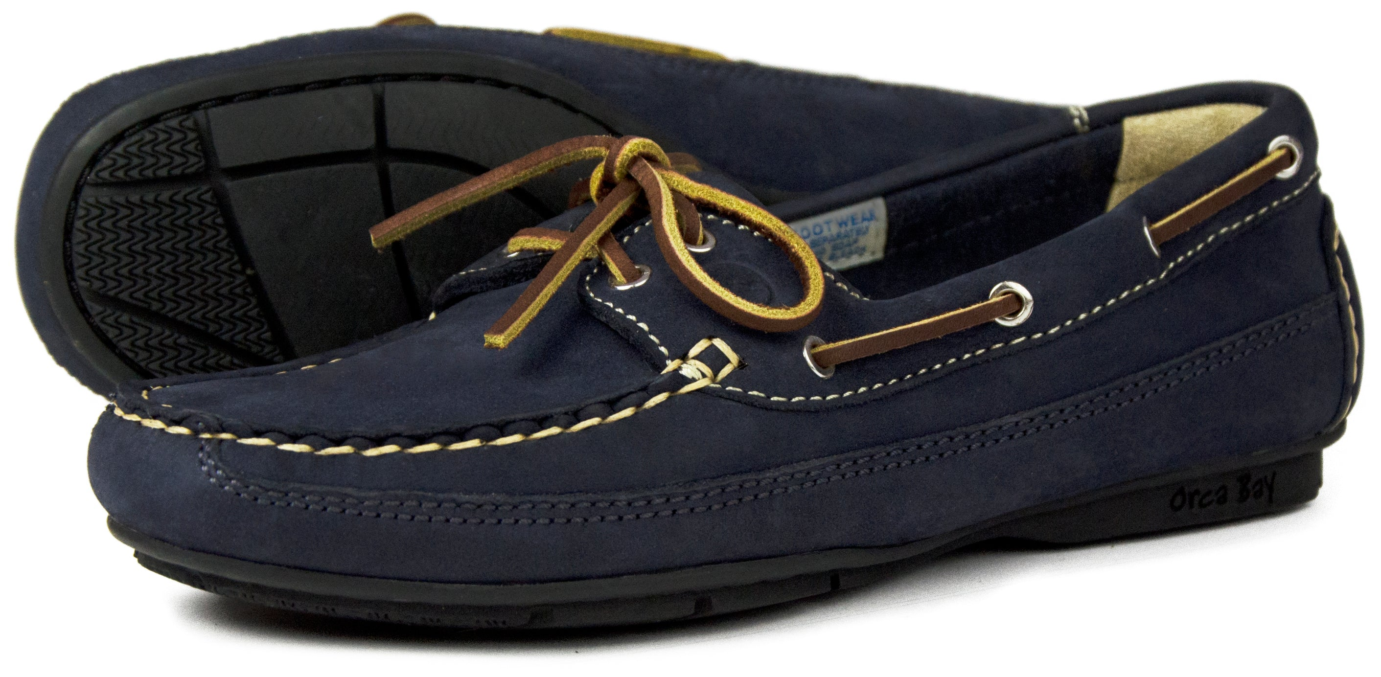 Orca Bay Bahamas Deck Shoe for Ladies in Indigo