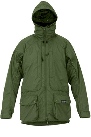 Paramo Halcon Jacket for Men in Moss