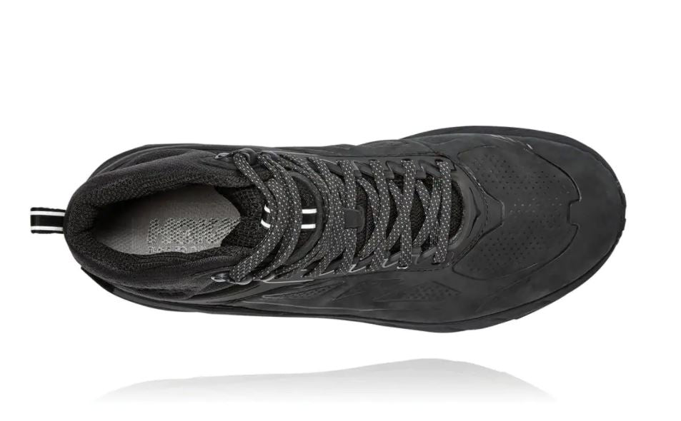 Hoka One One Challenger Mid Gore-Tex Boot for Men in Black