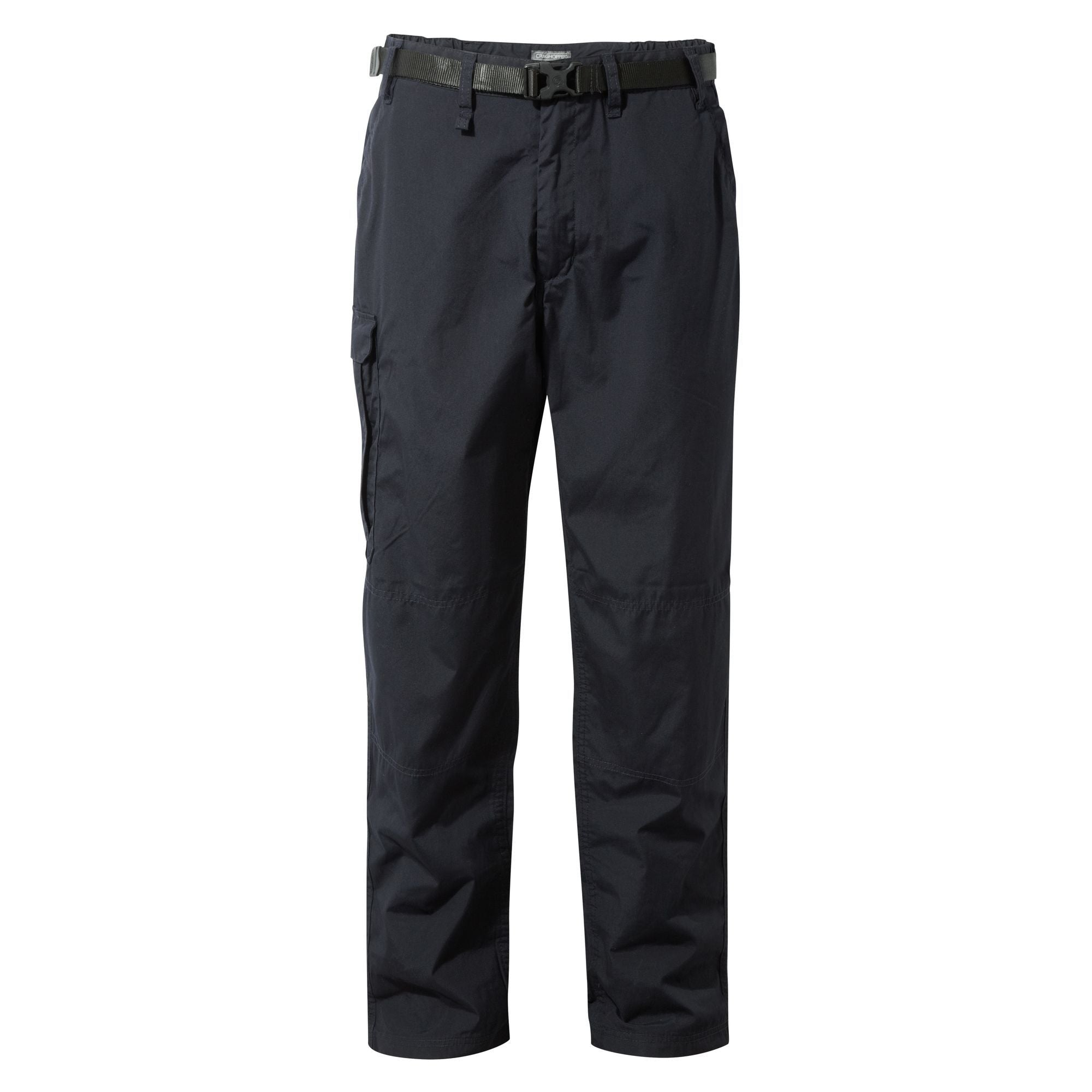 Craghoppers Classic Kiwi Trousers for Men in Dark Navy