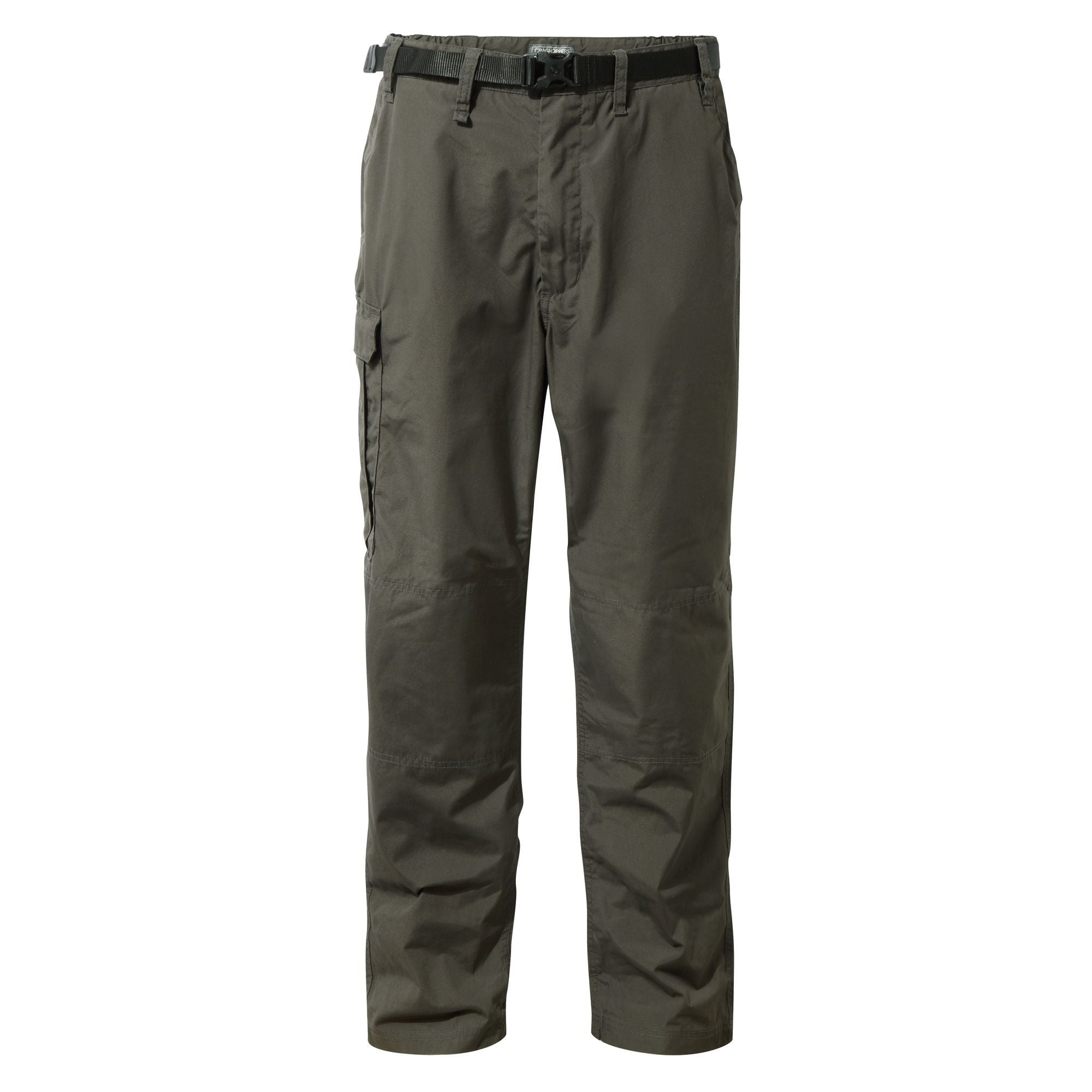 Craghoppers Classic Kiwi Trouser for Men in Bark