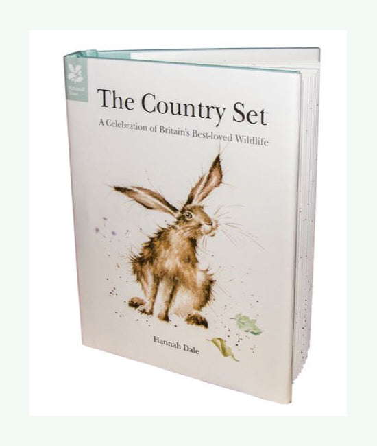 The Country Set Book by Hannah Dale