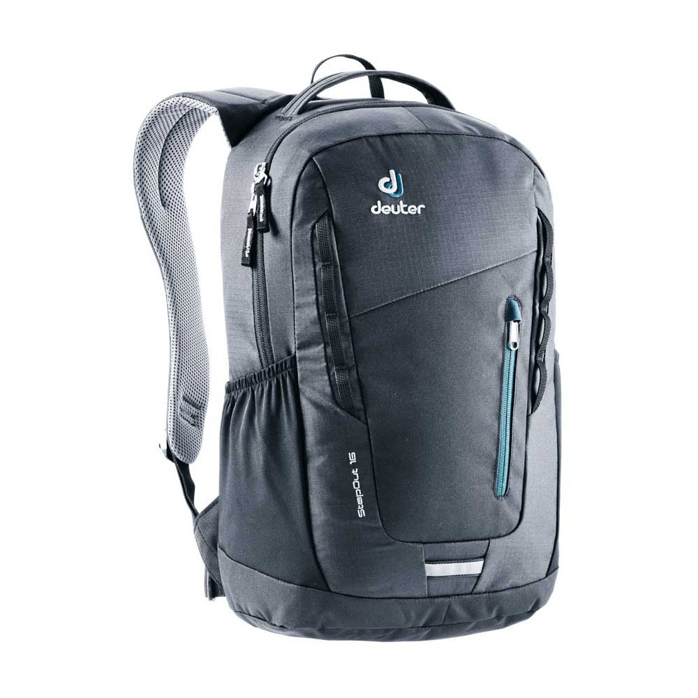 Deuter Step Out 16 Backpack in Black