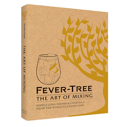 Fever Tree Book: The Art of Mixing