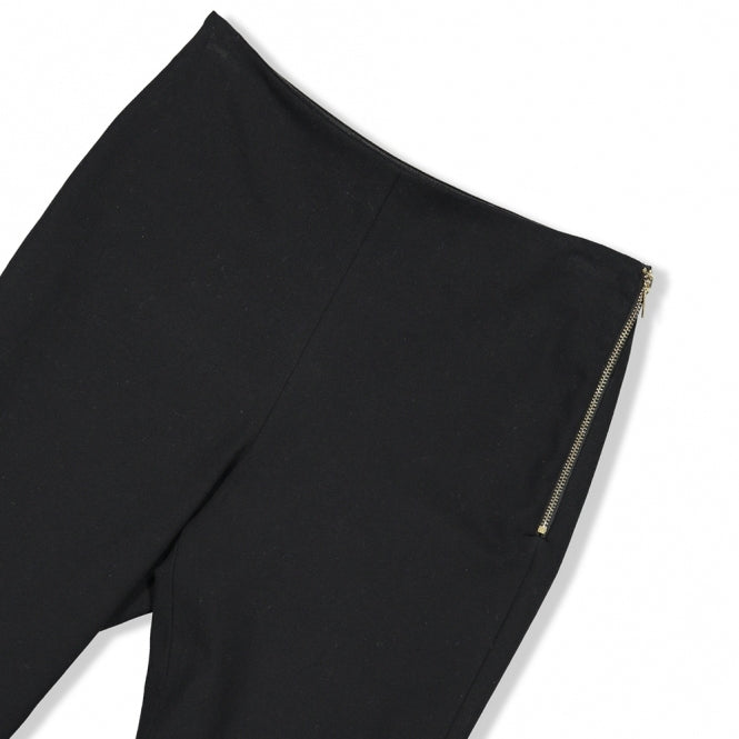 French Connection Street Twill Skinny Trousers for Ladies in Black