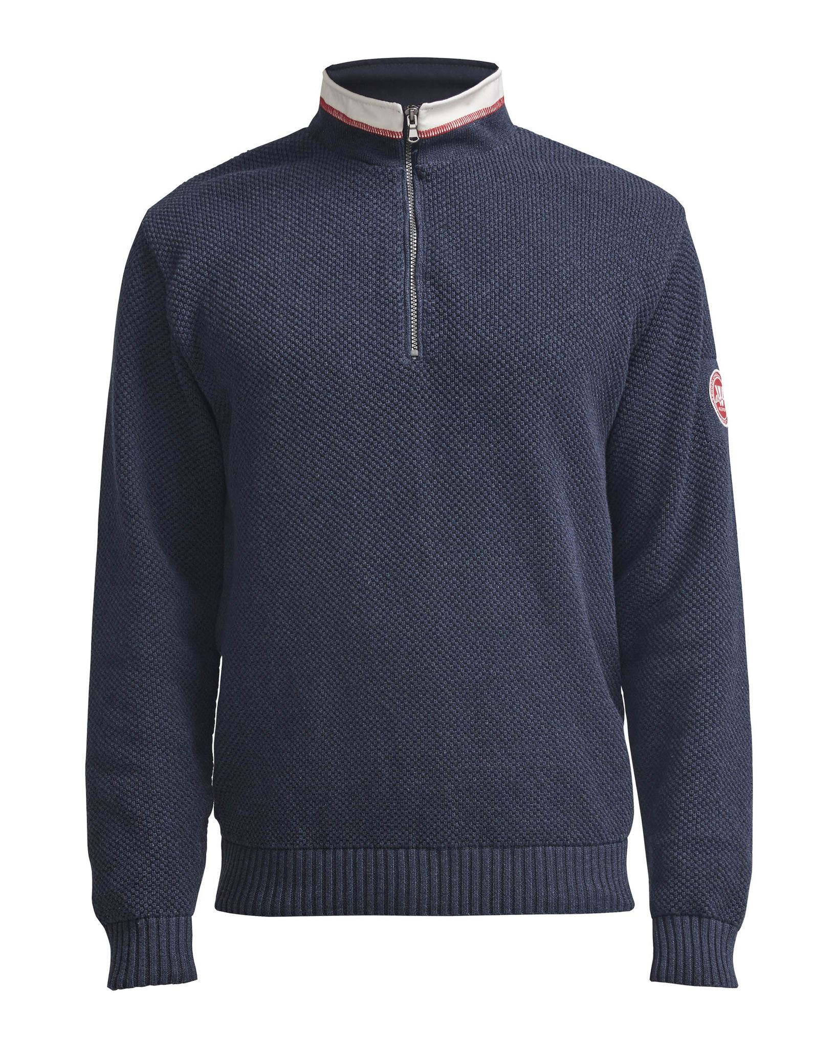 Holebrook Classic WP for Men in Navy Melange