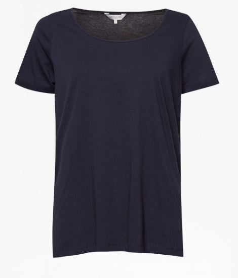 Great Plains Essential Classic Tee for Ladies in Black