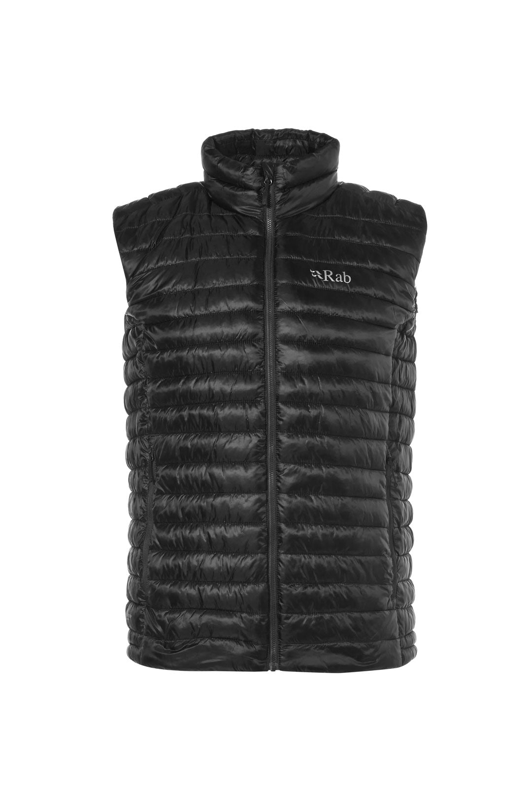 Rab Microlight Gilet for Men in Black