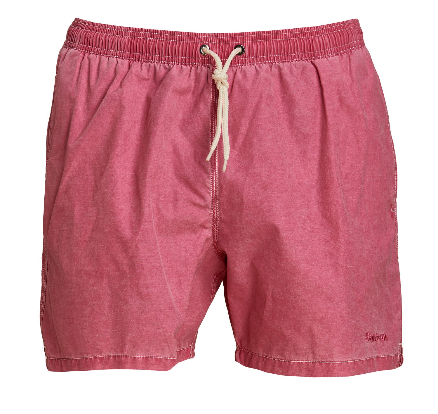 Barbour Turnberry Swim Short for Men in Sorbet