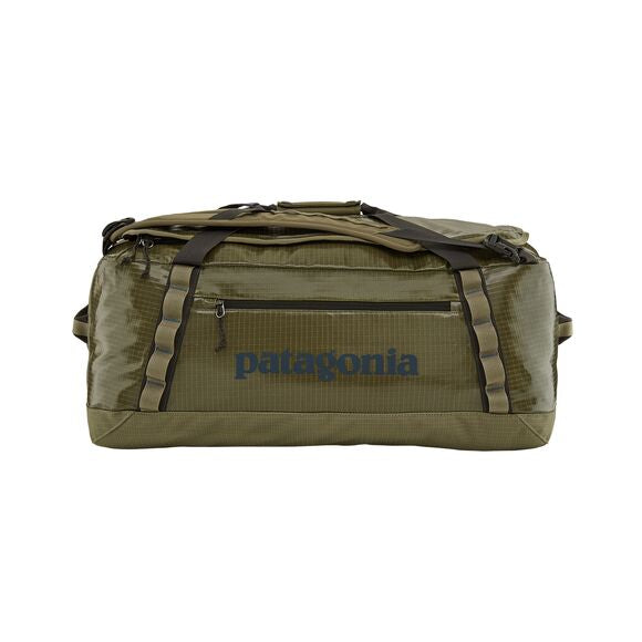 Patagonia Black Hole Duffel 55L Bag in Sage Khaki