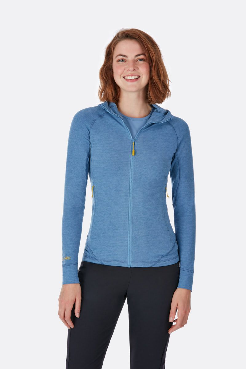 Rab Nexus Jacket for Ladies in Thistle