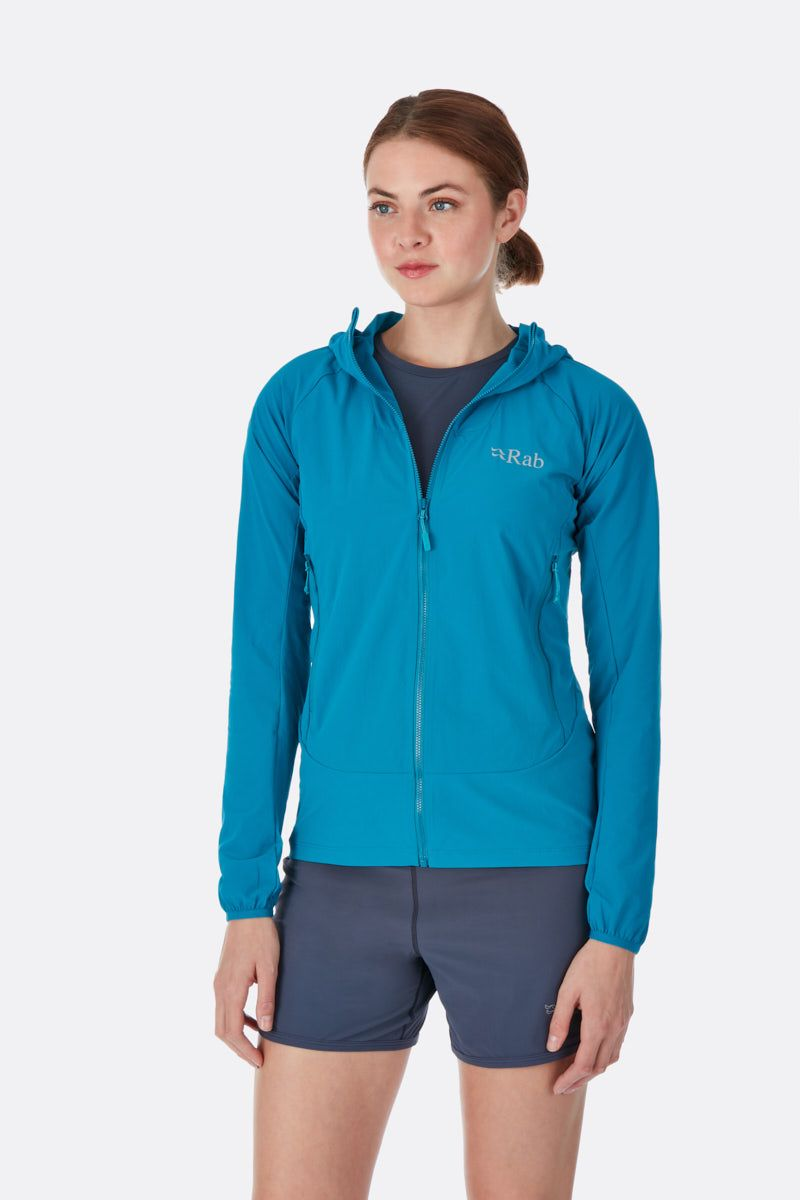 Rab Borealis Jacket for Ladies in Amazon