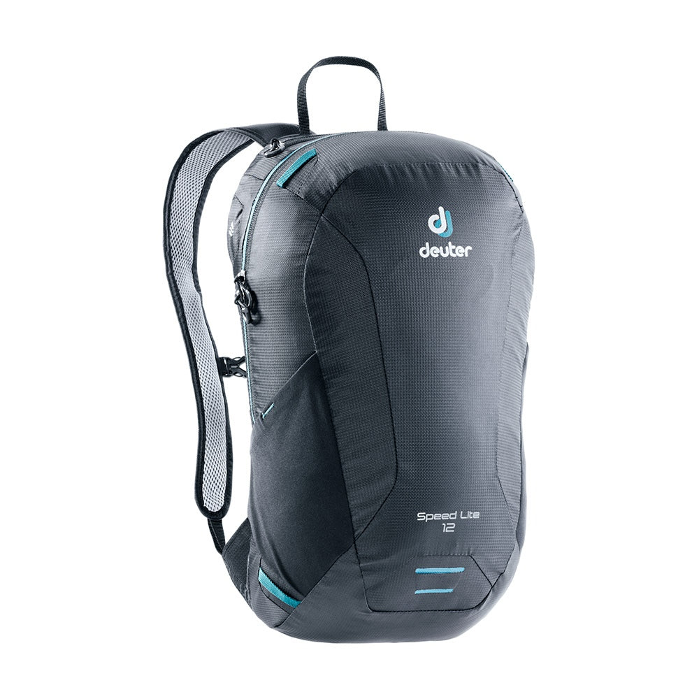 Deuter Speed Lite 12 Backpack in Black