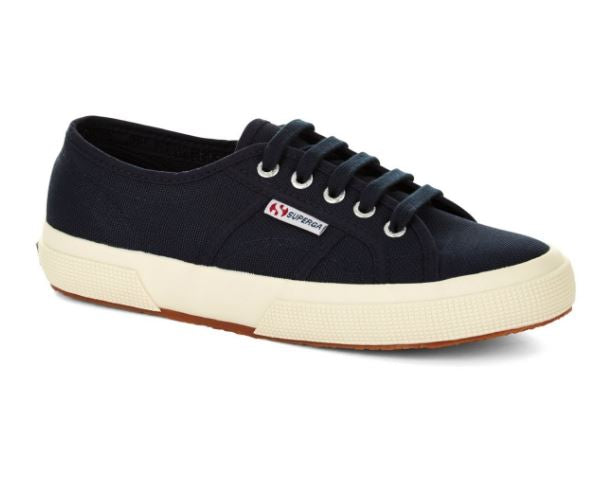 Superga Cotu Classic 2750 Shoe for Ladies in Navy