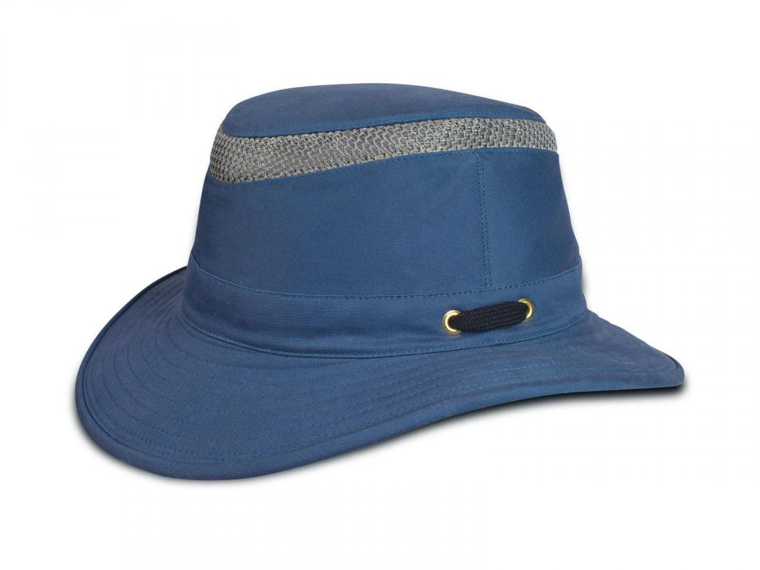 Tilley Hat T5MO in Mid Blue