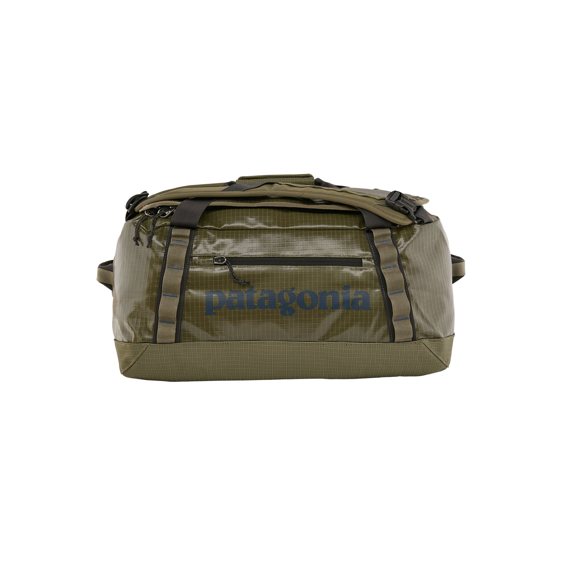 Patagonia Black Hole Duffel 40L Bag in Sage Khaki