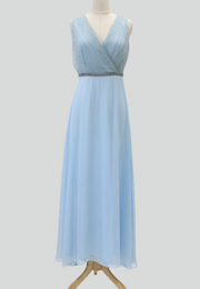 Empire Maxi Dress