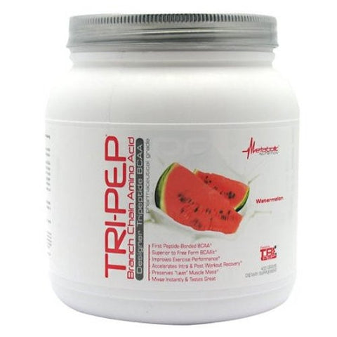 Tri-Pep BCAAs– Metabolic Nutrition