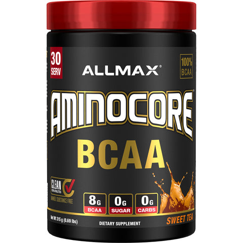 Allmax- Aminocore 30 servings