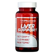 Liver Support - Fivestar House Select