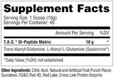 T.A.G. – Metabolic Nutrition - unflavored