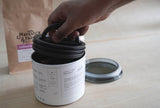 Airscape Coffee Canister - coffee storage for freshness
