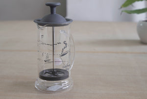 Hario Cafe Press Slim - French press brewer