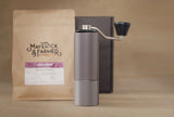 Coffee grinder - Manual
