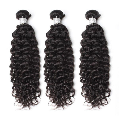 Deep Curly (SINGLE BUNDLE) - All Star Beauty Complex