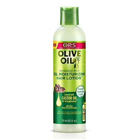 ORS Olive Oil Incredibly Rich Oil Moisturizing Hair Lotion - All Star Beauty Complex