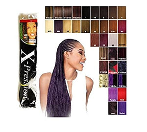 Expressions Ultra Braid - All Star Beauty Complex