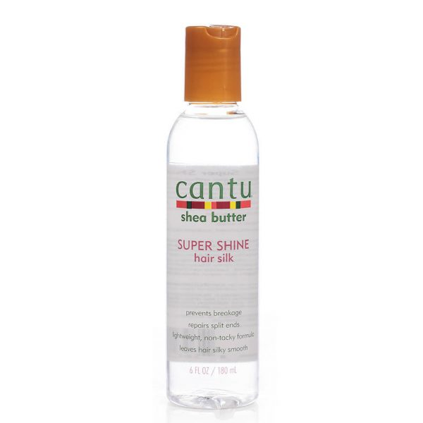 Cantu Shea Butter Super Shine Hair Silk - All Star Beauty Complex