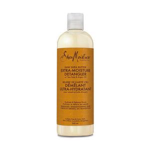Shea Moisture Raw Shea Butter Extra Moisture Detangler - All Star Beauty Complex